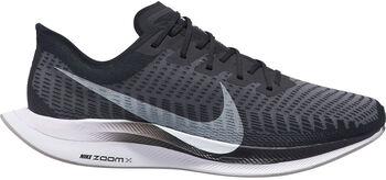 Nike ZOOM PEGASUS TURBO 2 Laufschuh Herren Schwarz