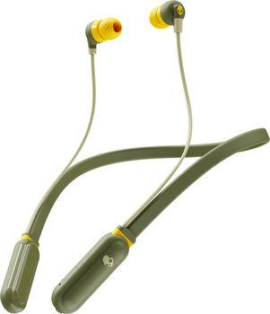 Skullcandy Ink'd+ Wireless Kopfhörer Grün