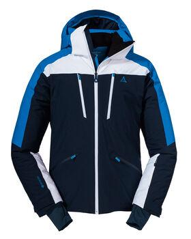 SCHÖFFEL Lachaux Skijacke Herren Blau