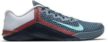 Nike METCON 6 Trainingsschuh Herren Grau