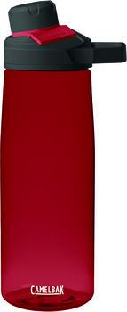 CamelBak Chute Mag Trinkflasche Rot