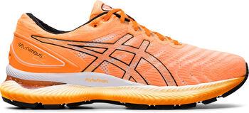 ASICS Gel-Nimbus 22 Modern Tokyo Laufschuh Herren Orange
