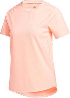 TECH BOS t-shirt de training