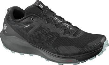 Salomon Sense Ride 3 Chaussure de trail running Hommes Noir