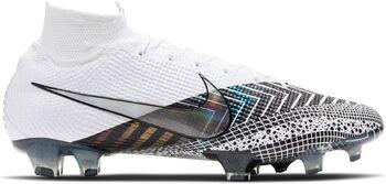 Nike SUPERFLY 7 ELITE MDS FG Fussballschuh Herren Weiss