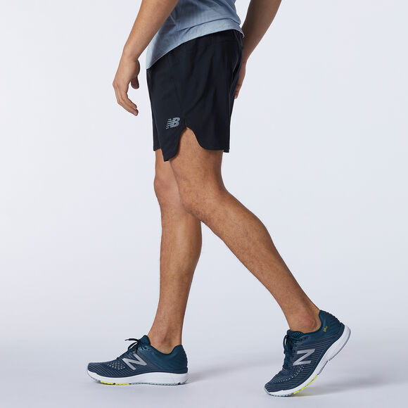 Q Speed Fuel 7 Inch short de running