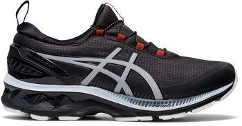 ASICS GEL-KAYANO 27 WINTERIZED chaussure de running Femmes Noir