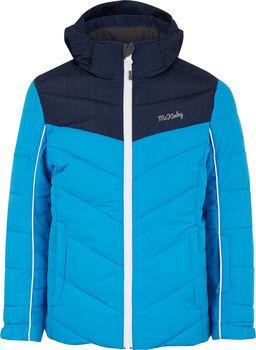 McKINLEY Bibi II Skijacke Mädchen Blau