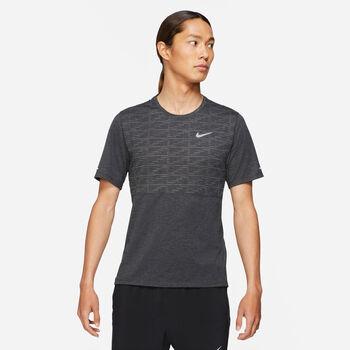 Nike Dri-FIT Division Miler haut de running Hommes Noir