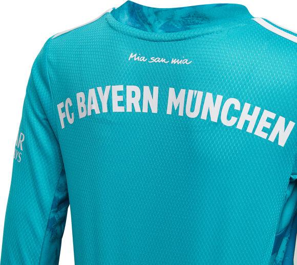 FC Bayern München Torwarttrikot