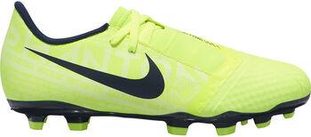 Nike PHANTOM VENOM ACADEMY FG Fussballschuh Gelb