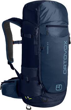 ORTOVOX TRAVERSE 38 sac à dos pour l'escalade Femmes Bleu