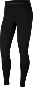 Nike Pro warm Icon Clash Tights Damen