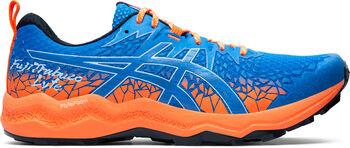 ASICS GEL-FUJI Trabuco Lyte Chaussure de trail running Hommes Bleu