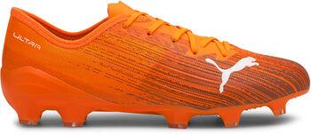 Puma ULTRA 2.1 FG/AG chaussure de football Hommes Orange
