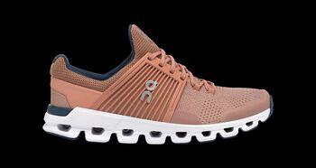 On Cloudswift Chaussures running Femmes Orange