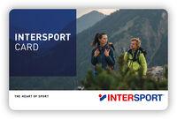 INTERSPORT carte