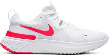 Nike Wmns React Miler Chaussures de running Femmes Blanc