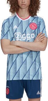 adidas Ajax Amsterdam 20/21 Away Fussballtrikot Herren Blau