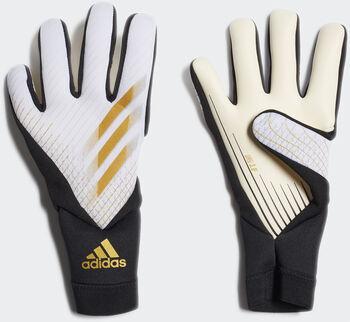 adidas X GL LEAGUE gant de gardien de but Blanc