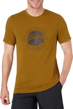 McKINLEY Rogers T-shirt Hommes