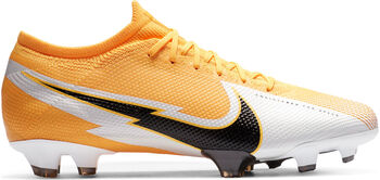 Nike MERCURIAL VAPOR 13 PRO FG chaussure de football  Hommes Orange