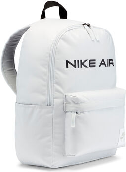 Nike Heritage Rucksack Weiss