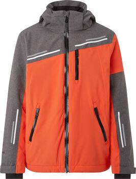 McKINLEY Edison II Jacket Rot