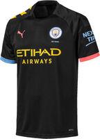Manchester City Away Fussballtrikot