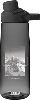 CamelBak Chute Jungfraujoch Edition Trinkflasche Grau