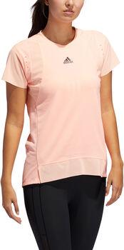 adidas HEAT.RDY t-shirt de training  Femmes Rose
