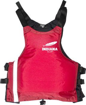 Indiana Swift Schwimmweste Rot