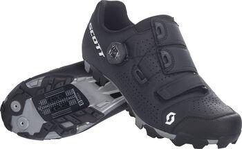 SCOTT TEAM BOA chaussure de cyclisme Hommes Noir