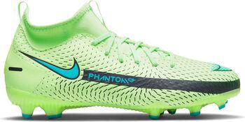Nike Phantom GT Academy Dynamic Fit chaussure de football Orange