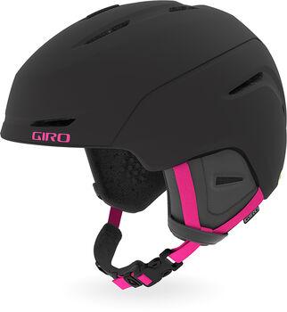 Giro Avera MIPS Skihelm Damen Schwarz