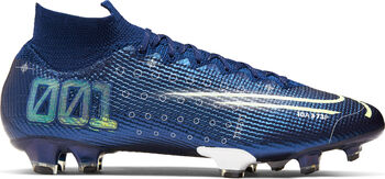 Nike SUPERFLY 7 ELITE MDS FG Fussballschuh Herren Blau