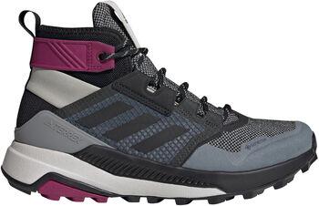 adidas TERREX Trailmaker MID GORE-TEX Wanderschuhe Damen Grau