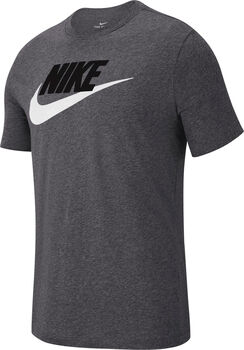 Nike Sportswear T-Shirt Herren Grau