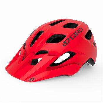 Giro Tremor MIPS Bikehelm Rot