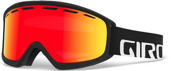 Giro Index Vivid Skibrille Orange