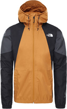The North Face FARSIDE Funktionsjacke Herren Braun