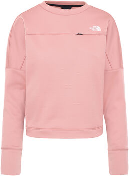 The North Face Hikesteller Pullover Damen Pink