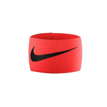 Nike Accessoires Futbol 2.0 Captainbinde Rot