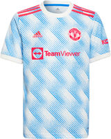 Manchester United Away Fussballtrikot