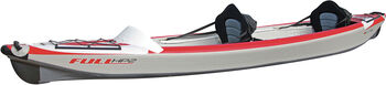 BIC Sport Full HP2 Kayak Grau