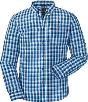 Kuopio 2 T-shirt de fonction à manches longues