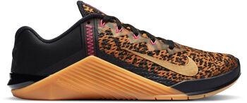 Nike METCON 6 Fitnessschuh Damen Schwarz