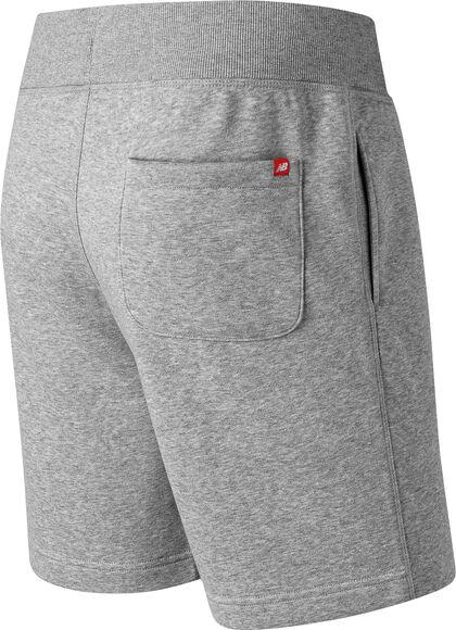 Essentials Stacked Logo Shorts