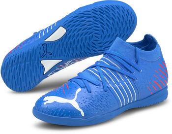 Puma FUTURE Z 3.2 IT chaussure de football en salle Bleu