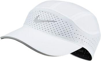 Nike AeroBill Tailwind Cap Blanc
